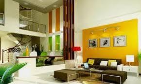 Màu sơn và nội thất cho không gian Mộc